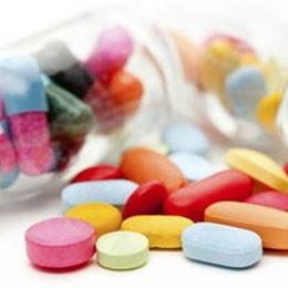 药物肽中间体