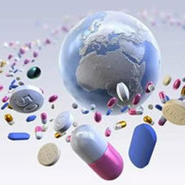 药物肽杂质