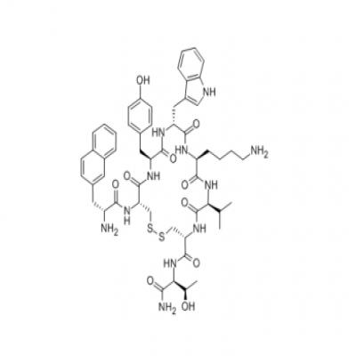 Lanreotide 兰瑞肽